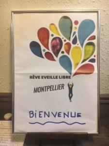 Journée du REL - Montpellier